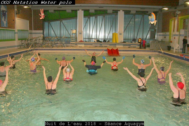 Ogs natation water polo - Piscine leo lagrange grande synthe ...