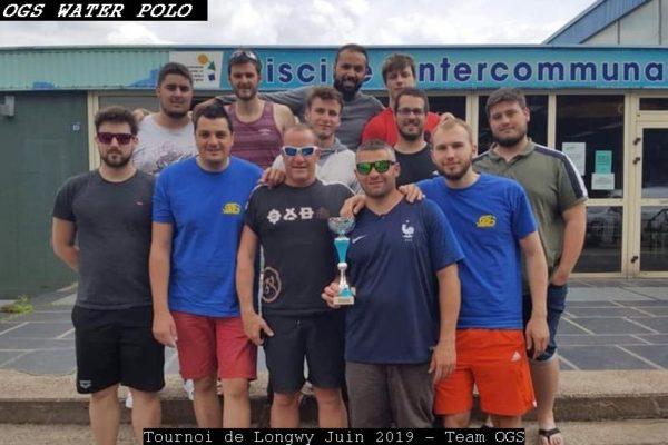 WP : Retour sur le tournoi de Longwy